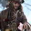 Hot Toys DX15 PIRATES OF THE CARIBBEAN: DEAD MEN TELL NO TALES - JACK SPARROW thumbnail 17