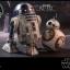 Hot Toys MMS408 STAR WARS: THE FORCE AWAKENS - R2-D2 thumbnail 14