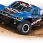 Slash 4X4: 1/10 Scale 4WD Electric Short Course Truck with TQi Traxxas Link Enabled 2.4GHz Radio System, On-Board Audio, & Traxxas Stability Management (TSM) thumbnail 14