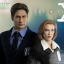 threezero 3Z0025 The X-Files - Agent Scully thumbnail 6