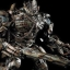 threeA Transformers Magatron EX thumbnail 7