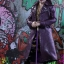 Hot Toys MMS382 SUICIDE SQUAD - THE JOKER (PURPLE COAT VERSION) thumbnail 9