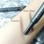 ดินสอเขียนคิ้วเนื้อฝุ่นอัดแท่ง Cosluxe 123 BROW Pencil thumbnail 1