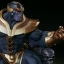 Thanos on Throne - Maquette by Sideshow Collectibles thumbnail 13
