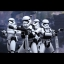 Hot Toys MMS318 STAR WARS: THE FORCE AWAKENS - FIRST ORDER HEAVY GUNNER STORMTROOPER thumbnail 10