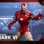 Hot Toys MMS339 IM2 - MARK VI EX thumbnail 1