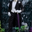 Hot Toys MMS395 SUICIDE SQUAD - THE JOKER (TUXEDO VERSION) thumbnail 5