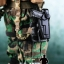 Toys City TC9016 U.S.ARMY GREEN BERET thumbnail 26