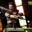 DreamEX 1/6th Ninja Turtles - Casey Jones thumbnail 7