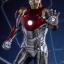 Hot Toys PPS004 SPIDER-MAN: HOMECOMING - IRON MAN MARK XLVII (MOVIE PROMO EDITION) thumbnail 7