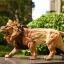 JxK.Studio JxK002 1/6 African Lion figure thumbnail 29