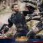 Hot Toys MMS480 AVENGERS: INFINITY WAR - CAPTAIN AMERICA thumbnail 8