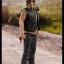 ThreeZero x amc 3Z0021 The Walking Dead - Daryl Dixon thumbnail 12