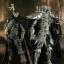 ThreeZero Berserk - Skull Knight (Exclusive version) thumbnail 6
