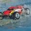 Rustler 2WD Stadium Truck (Waterproof-Electronics) #3705 thumbnail 3