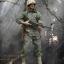 Alert Line AL100021 WWII USMC - Browning Automatic Rifle (BAR) Gunner Set thumbnail 13