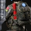 FLAGSET FS-73016 UN China Army - Chinese Peacekeeping Infantry battalion thumbnail 12