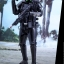 Hot Toys MMS385 Star Wars: Rogue One - Death Trooper (Specialist) thumbnail 8
