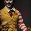 FIRE A015A 1/6 JOKER (Burger Uncle Fast Food Clown) thumbnail 9