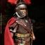 Kaustic Plastik KP14 The Romans - Centurion thumbnail 4