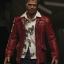 Blitzway BW-FC00324 Fight Club, 1999 Brad Pitt [Red Jacket Ver.] thumbnail 19