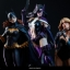 Huntress - Premium Format™ Figure by Sideshow Collectibles thumbnail 23