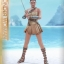 01/07/2017 Hot Toys MMS424 WONDER WOMAN - WONDER WOMAN (TRAINING ARMOR VERSION) thumbnail 5