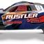 Rustler VXL 1/10 Scale 2WD Brushless Stadium Truck # 3707L thumbnail 9
