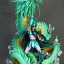 XCEED 1/6 The Dragon Shiryu thumbnail 2