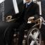 CG LTOYS MF01 X-MEN PROFESSOR CHARLES FRANCIS XAVIER + wheel chair hot thumbnail 15
