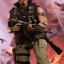Hot Toy MMS276 COMMANDO - JOHN MATRIX thumbnail 7