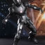 Hot Toys MMS198D03 IRON MAN 3 - WAR MACHINE MARK II (SE) thumbnail 3