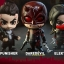 Hot Toys COSB351 Marvel's Daredevil Collectible Set of 3 thumbnail 1