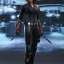 HOT TOYS MMS288 Avengers: Age of Ultron - Black Widow thumbnail 14