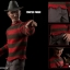 Freddy Krueger - Sixth Scale Figure by Sideshow Collectibles thumbnail 13