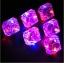แหวนเพชรเม็ดใหญ่มีไฟ LED กระพริบ thumbnail 6