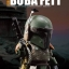 Beast Kingdom EAA-020 Star War: Episode V - Boba Fett thumbnail 5