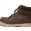 [มีหลายสี] รองเท้าบูท CAT-CATERPILLAR รองเท้าเดินป่า หนังแท้ หุ้มข้อ พื้นยางนุ่มๆ สินค้างาน AAA+ thumbnail 3