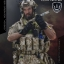 "Soldier Story SS106 Medal Of Honor: Warfighter - Tier 1 Operator ""Voodoo"" thumbnail 21"