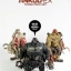 ThreeA Action Portable - The Civil Offensive 3 Ankou EX 3pack thumbnail 1