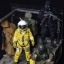 Toys City TC-S002A,B Diorama series - 1/6 Workshop Roof scene thumbnail 33