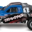 Slash: 1/10-Scale 2WD Short Course Racing Truck with TQ 2.4GHz radio system and on-board audio#58034-2 thumbnail 1