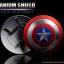 Diecast 1/6 Captain America Shield (Classic Version) thumbnail 1