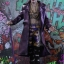 Hot Toys MMS382 SUICIDE SQUAD - THE JOKER (PURPLE COAT VERSION) thumbnail 1