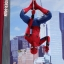 Hot Toys MMS425 MMS426 SPIDER-MAN: HOMECOMING - SPIDER-MAN (DELUXE VERSION) thumbnail 11