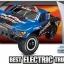 Slash VXL 2WD Brushless Short Course#58076-1 thumbnail 8