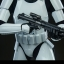 23/01/2018 Stormtrooper Premium Format™ Figure by Sideshow Collectibles thumbnail 15