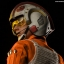 SIDESHOW 1/6 Star Wars Episode IV: A New Hope - Luke Skywalker: Red Five X-wing Pilot thumbnail 3