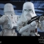 Hot Toys VGM25 STAR WARS BATTLEFRONT - SNOWTROOPERS thumbnail 16