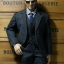 POPTOYS X22 1/6 Style Series - Men's striped Suit X3 colours thumbnail 25